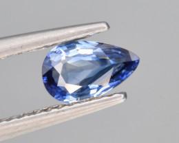 Top Rare Sapphire 0.69 Cts from Kashmir (Jammu)