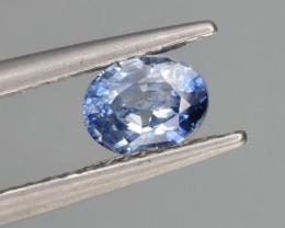 Top Rare Sapphire 0.75 Cts from Kashmir (Jammu)