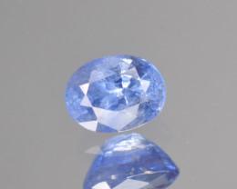 Top Rare Sapphire 0.77 Cts from Kashmir (Jammu)