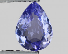 1.08 Cts Tanzanite Faceted Gemstone Gorgeous Cut ~ TN28