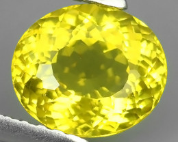 1.55 CTS EXQUISITE TOP YELLOW COLOR UNHEATED APATITE GEM!!
