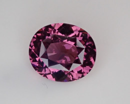 1.88ct Spinel Oval