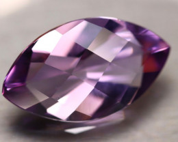 Lavender 20.74Ct Natural Master Cutting Lavender Amethyst DR151/A2