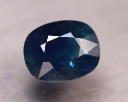Blue Sapphire 4.17Ct Natural Blue Sapphire DR156/E57