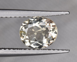 Imperial Topaz 1.30 Carats