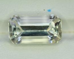 Topaz, 12.70 Carats Top Quality Beautiful Cut Sherry Topaz Gemstone