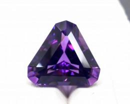 Amethyst, 36.60 Cts Natural Top Color & Cut Amethyst Gemstones