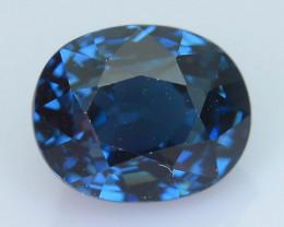 AAA Grade 1.08 ct Cobalt Blue Spinel Sku.10