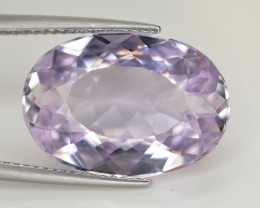 12  Ct Top Grade Natural Kunzite ~A