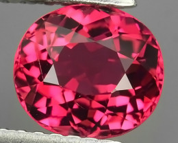 1.60 CTS DAZZLING NATURAL TOP PINK TOURMALINE MOZAMBIQUE~$450.00