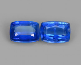 2.15 CTS MAGNIFICENT NATURAL RARE TOP QUALITY KYANITE EXCELLENT!!