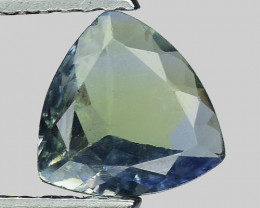 1.02 Ct Tanzanite Top Quality Gemstone. TN52