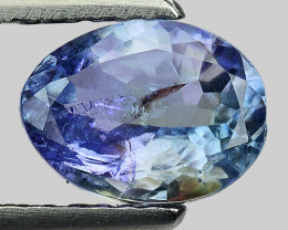 1.48 Ct Tanzanite Top Quality Gemstone. TN54