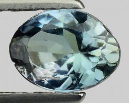 1.21 Ct Tanzanite Top Quality Gemstone. TN55