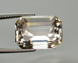 Untreated 13.65 Ct Natural Himalayan Topaz