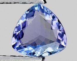0.60 Ct Tanzanite Top Quality Gemstone. TN70