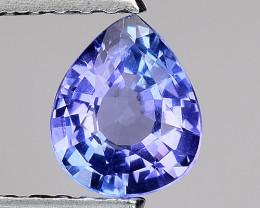 0.50 Ct Tanzanite Top Quality Gemstone. TN72