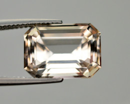 Untreated 11.35 Ct Natural Himalayan Topaz