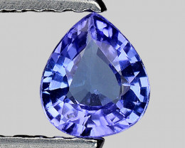 0.39 Ct Tanzanite Top Quality Gemstone. TN74