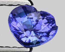 0.55 Ct Tanzanite Top Quality Gemstone. TN75