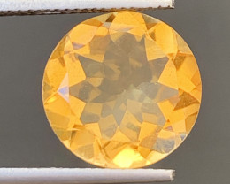 6.20 Carats Citrine  Gemstone