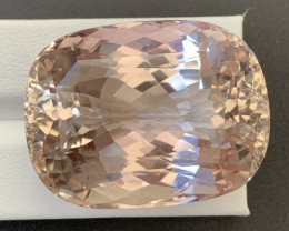 160 .80 Carats Kunzite Gemstone
