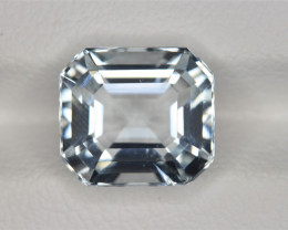 4.35 Carats Natural Aquamarine Gemstone