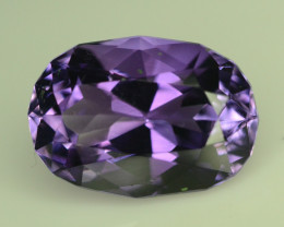 9 ct Sparkling Color Natural Amethyst