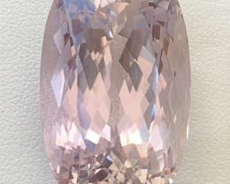 71.70 Carats Kunzite Gemstone