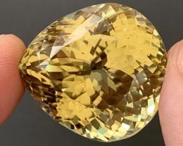 83.10 Carats Spodumene Gemstone