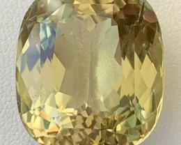 35.50 Carats Spodumene Gemstone