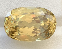29.50 Carats Spodumene Gemstone