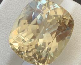 31.15 Carats Spodumene Gemstone