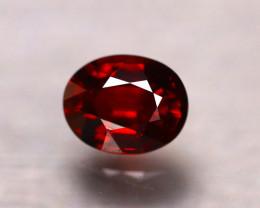 Almandine 2.33Ct Natural Vivid Blood Red Almandine Garnet E2516/B28