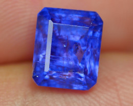 3.025 CRT WONDERFULL TANZANITE TOP COLOR GEMSTONE-