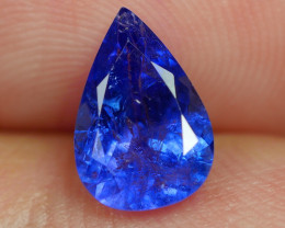 1.510 CRT WONDERFULL TANZANITE TOP COLOR GEMSTONE-