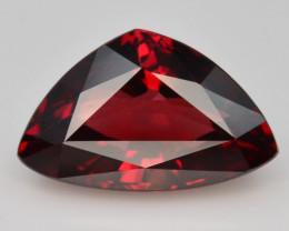 AAA Cut 3.90 Ct Natural Ravishing Color Rhodolite Garnet