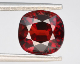 AAA Cut 3.20 Ct Natural Ravishing Color Rhodolite Garnet