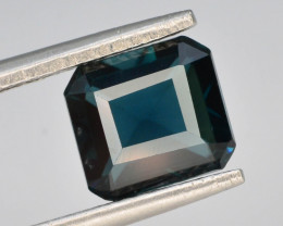 1.70 Ct Natural Indicolite Tourmaline