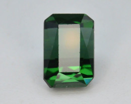 1.65 Ct Natural Green Color Tourmaline