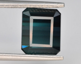 3.65 Ct Natural Blueish Tourmaline