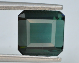 2.95 Ct Natural Indicolite Tourmaline