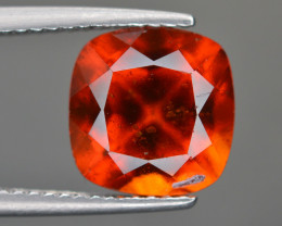 Natural 4.75 Ct Fancy Shape Hessonite Garnet Gemstone