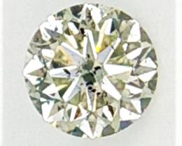 0.09 CTS , Natural Diamond , Tiny Diamond , WR1308
