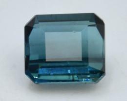 1.0 ct Natural Blue Color Tourmaline