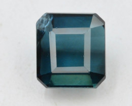 1.45 ct Natural Blue Color Tourmaline