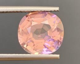 4.20 Carats Natural Color Tourmaline Gemstone