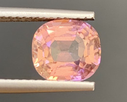 1.80 Carats Natural Color Tourmaline Gemstone