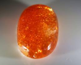 Tanzanian Sunstone 4.75ct