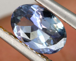 1 CTS TANZANITE  FACETED   CG -3104
